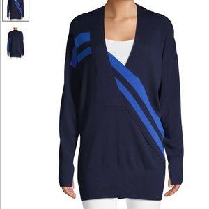 Rag & Bone V Neck Merino Wool Sweater